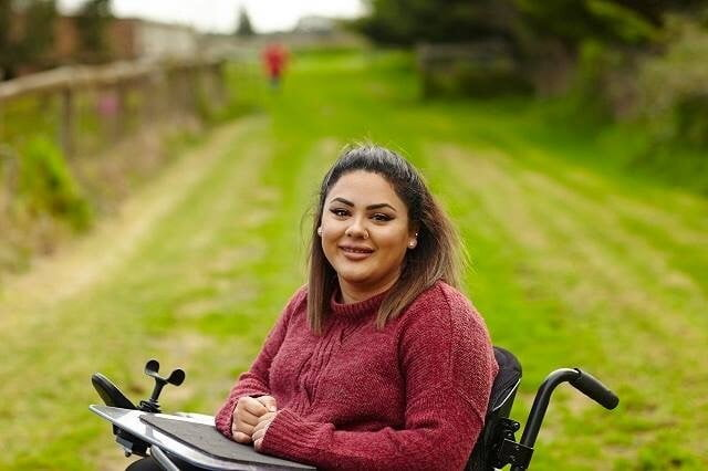 How Chante aced her NDIS interview