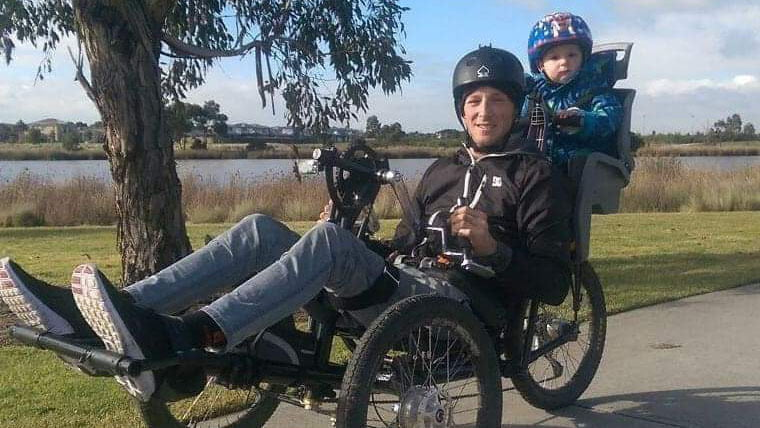 Spinal cord injury and family life